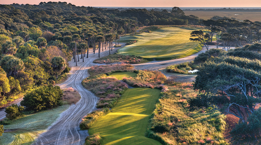 5 Toughest PGA Golf Courses in the U.S.