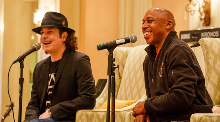 boney james and jeffrey osborne
