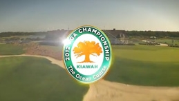 Review of the 2012 PGA Championship at The Ocean Course at Kiawah Island Golf Resort