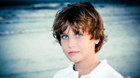 Little brother portrait courtesy of PhotoGraphics
