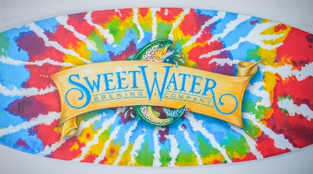 Sweetwater Brewing a sponsor of friendship cup