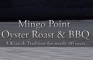 Mingo Point Oyster Roast & BBQ