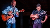 Earl Klugh and Jake Shimabukuro