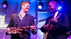 Michael Lington and Earl Klugh