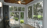 Screened Porch 2
