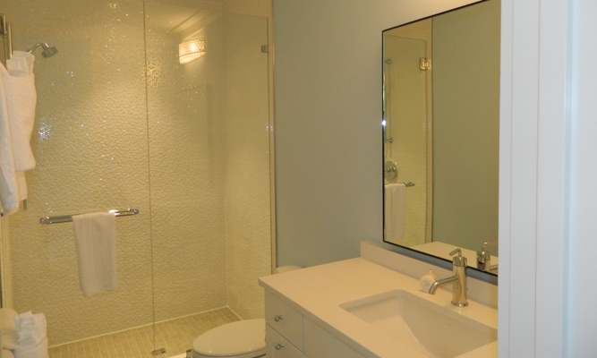 1st Floor Twin Bedroom Bath