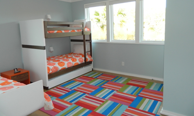 2nd Floor BunkBed Room