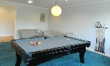 2nd Floor Billiard Room 2