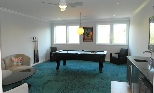 2nd Floor Billiard Room