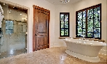 1st Floor Master Bath