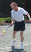Tennis Tips by Roy Barth