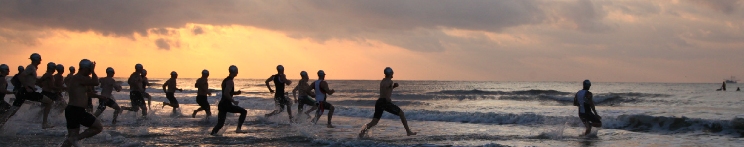 Recreation - Featured Events - Kiawah Triathlon