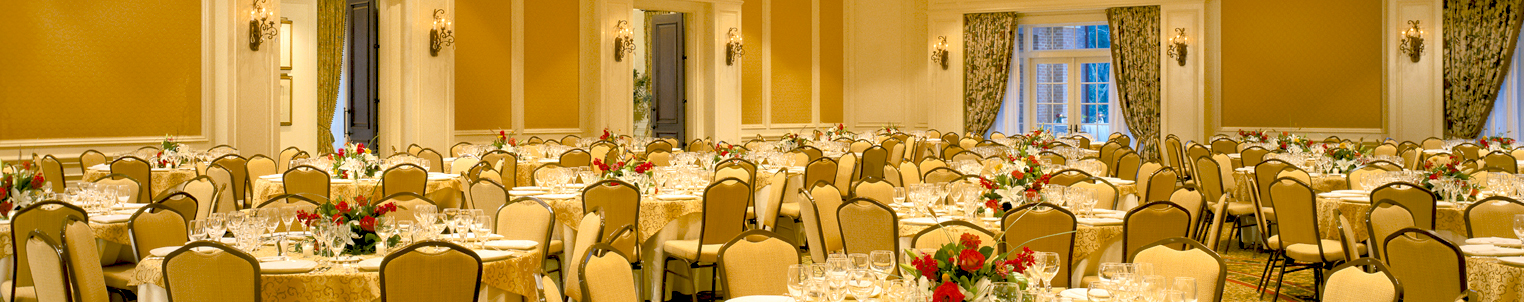 Weddings - Wedding Ceremony Venues - Grand Oaks Ballroom