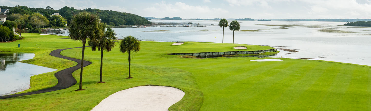 Golf - Oak Point Golf Course