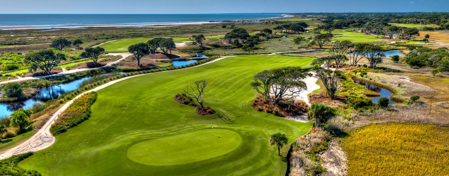 Home Page Slider - Ocean Course Uzell