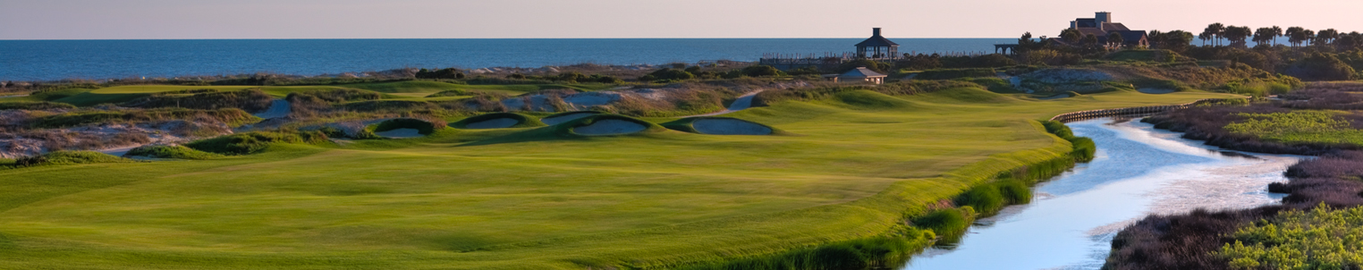 Ocean Course - Photos - Videos