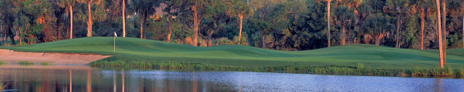 Golf - Osprey Point - Hole by Hole Course Tour