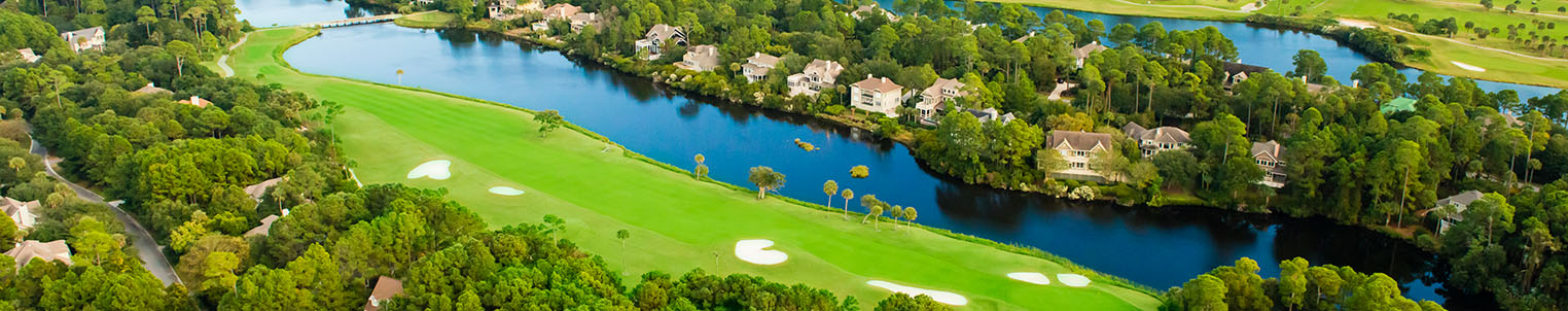 Golf - Osprey Point Golf Course - Photos & Videos