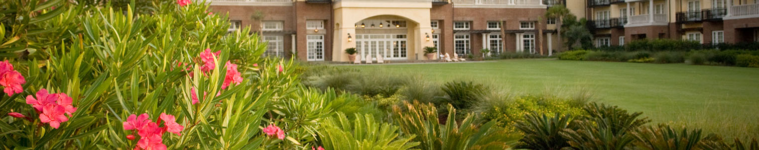 Weddings - Wedding Ceremony Venues - Grand Lawn