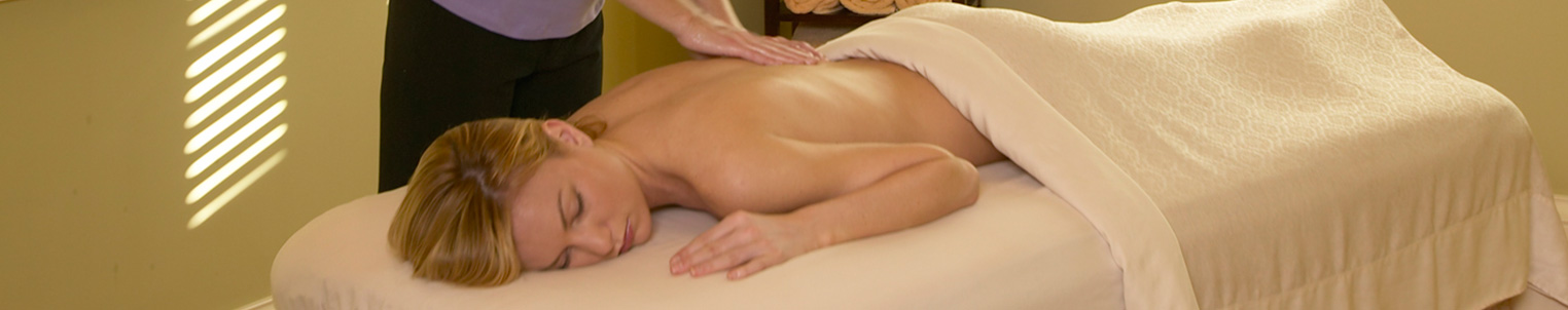 Spa - Gift Certificates