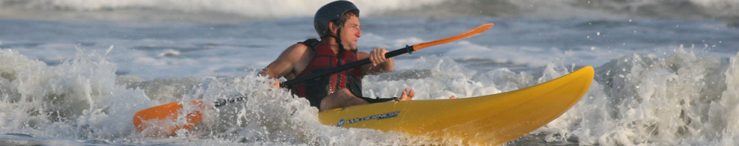 Recreation By Interest-Surf-Kayak-Rodeo
