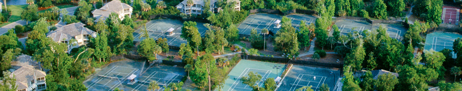 Tennis - Reservations, Fees & Rentals