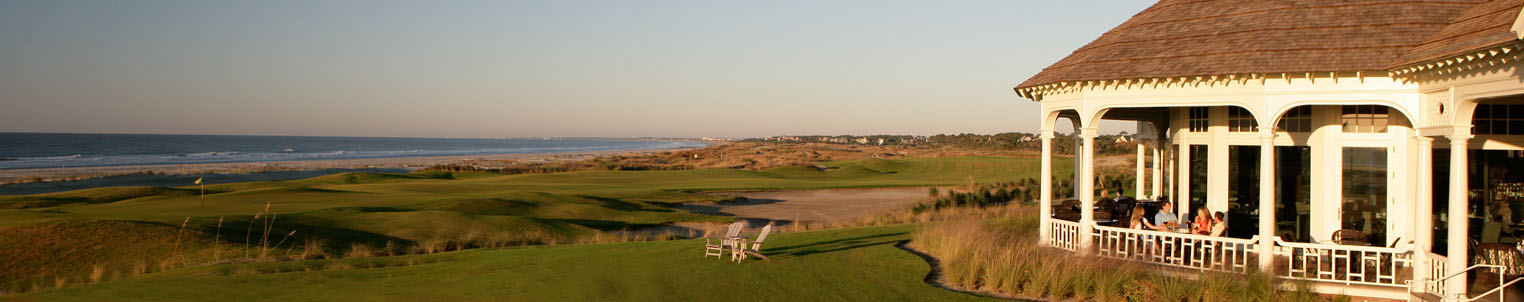 Meetings - The Ocean Course Clubhouse - Lawn