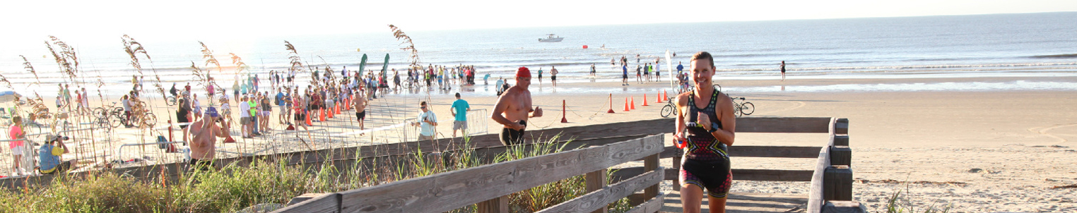 Recreation - Featured Events - Triathlon - PreRace - Information