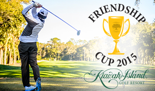 annual friendship cup