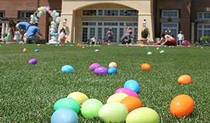 Easter Packages at Kiawah