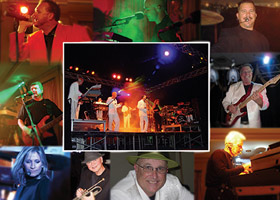 east coast party band performed at 2010 weekend of jazz kiawah