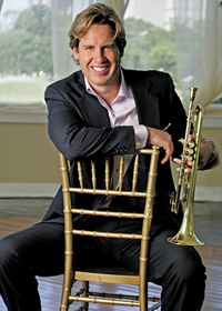 joe gransden performed at the 2010 weekend of jazz kiawah