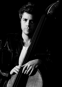 kyle eastwood performed at the 2010 weekend of jazz kiawah