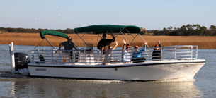 Fishing Tours & Charters