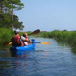 Teen Kayaking Adventure