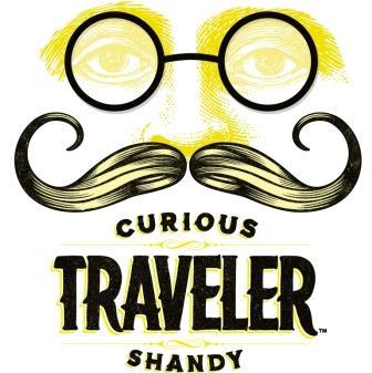 Curious Traveler Logo
