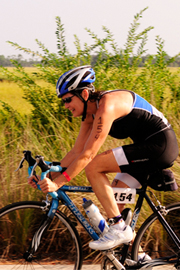 triathlon-bike