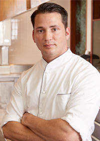 steven greene executive chef the umstead hotel and spa