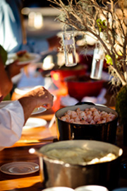 Kiawah Resort Weddings Catering