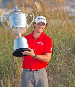 Day 4 McIlroy Wins