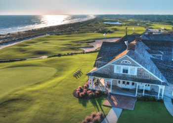 Ocean Course Clubhouse