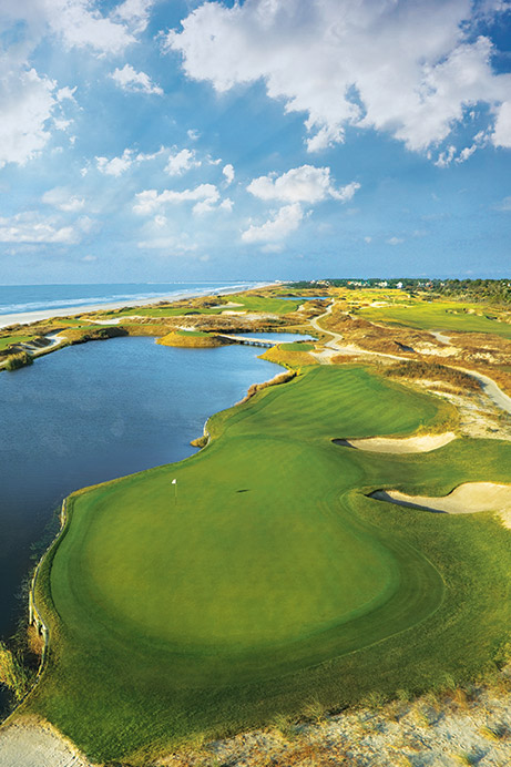 The Ocean Course at Kiawah Island | Kiawah Island Golf Resort