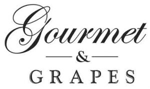 gourmet and grapes