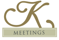 Kiawah Meetings Logo