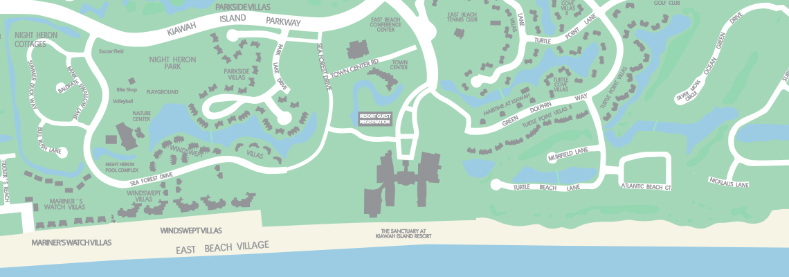 east-beach-map