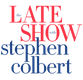 Late Show with Stephen Colbert logo