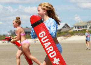 Lifeguard Camp