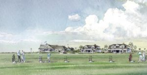introducing The Cottages at The Ocean Course